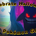 'Pokemon Go' Gets Spooky With a Halloween In Game Event