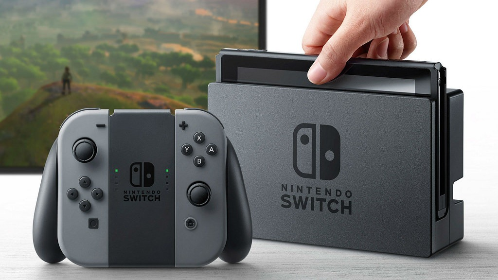 nintendo switch - nintendo-switch