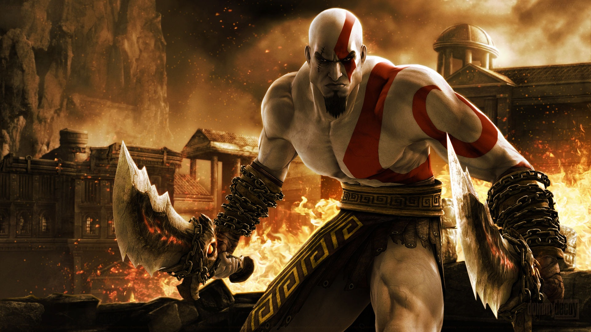 God of War - God of War