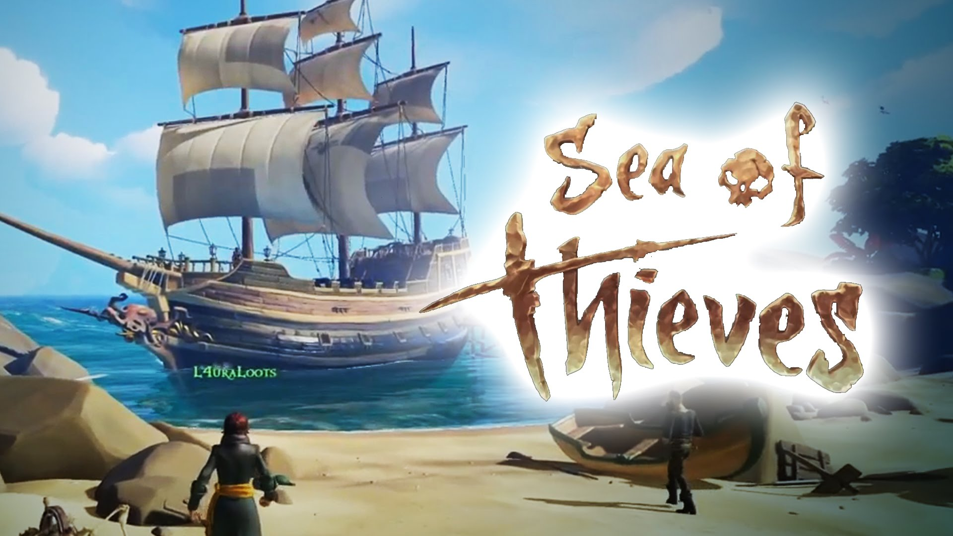 Sea of Thieves - Sea of Thieves