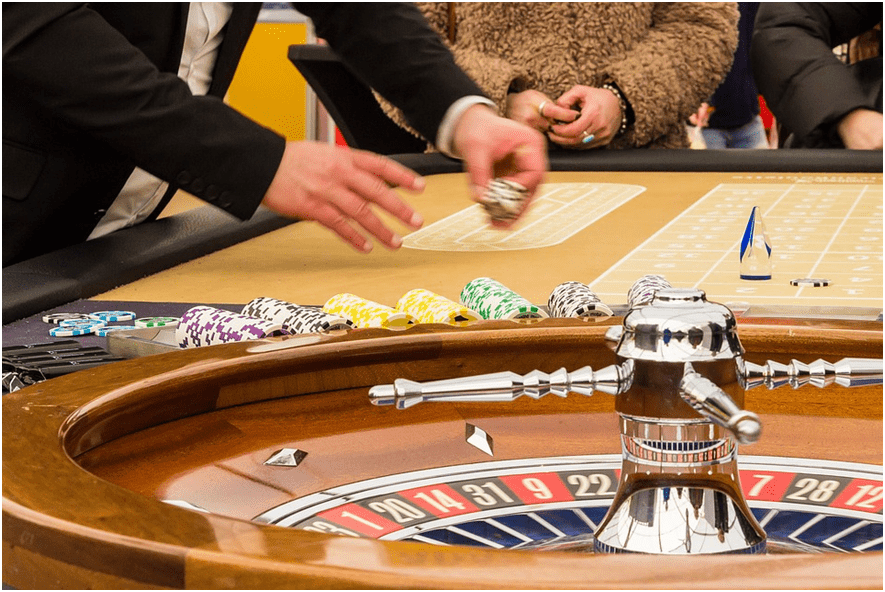 2017 friday gambling games