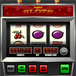 slot machine 150x150 - 3 Games that are More Fun to Play than Slot Machines