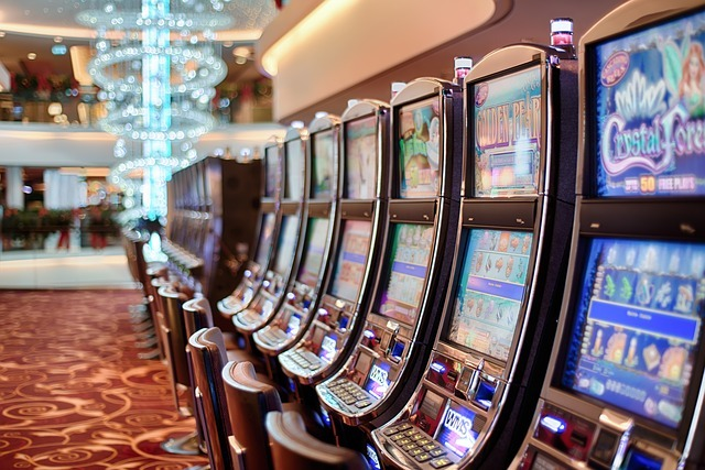 slot machines - slot machines