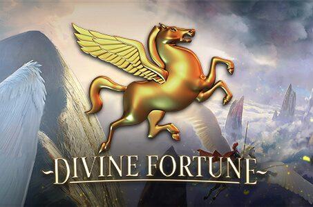 Divine Fortune - Divine Fortune