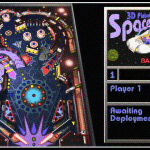 Rules of Play: Space Pinball Online