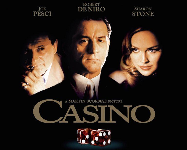 Watch casino film tusk casino