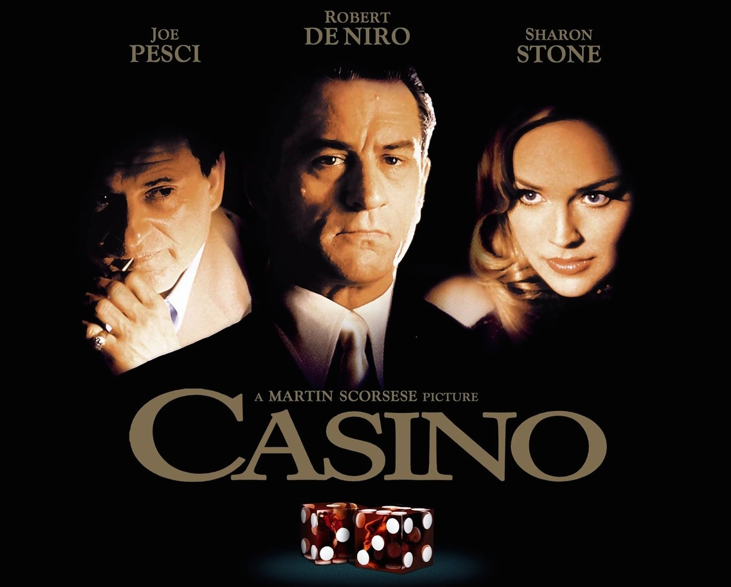 movie about casino