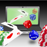 Online casino gameplay