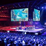 The Influence Of E-Sports And Live Streaming