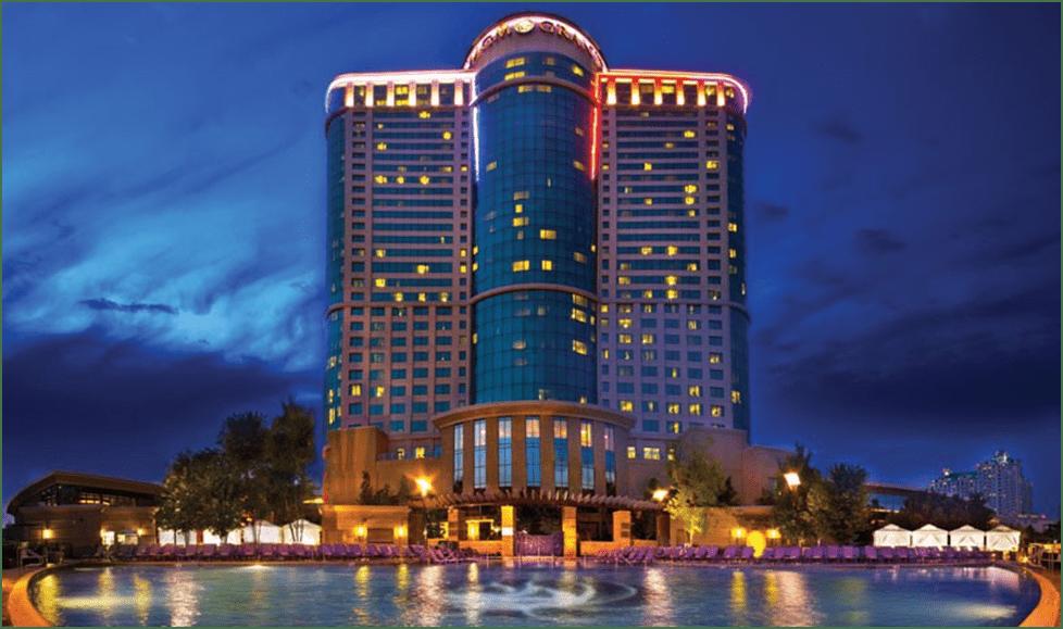 resort casino - resort casino