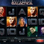 Two Online Games and a Board Game for Battlestar Galactica Fans