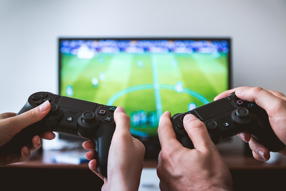 Gaming - Gaming