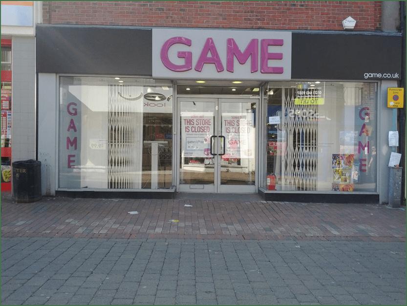 game - game