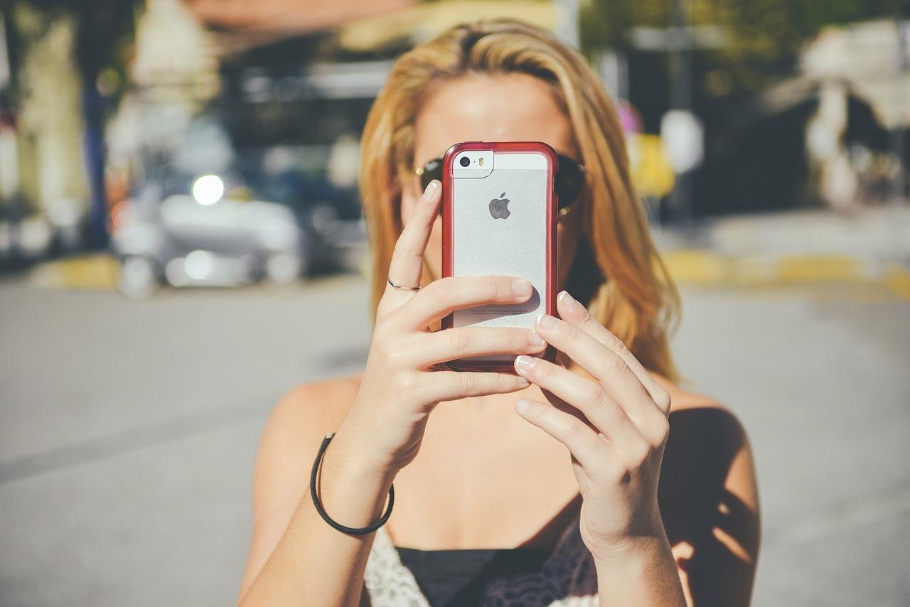 smartphone - smartphone