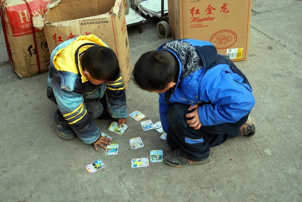 trade card - trade-card