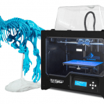 The 10 Best 3D Printers for the 2017 Holidays Under $1,000