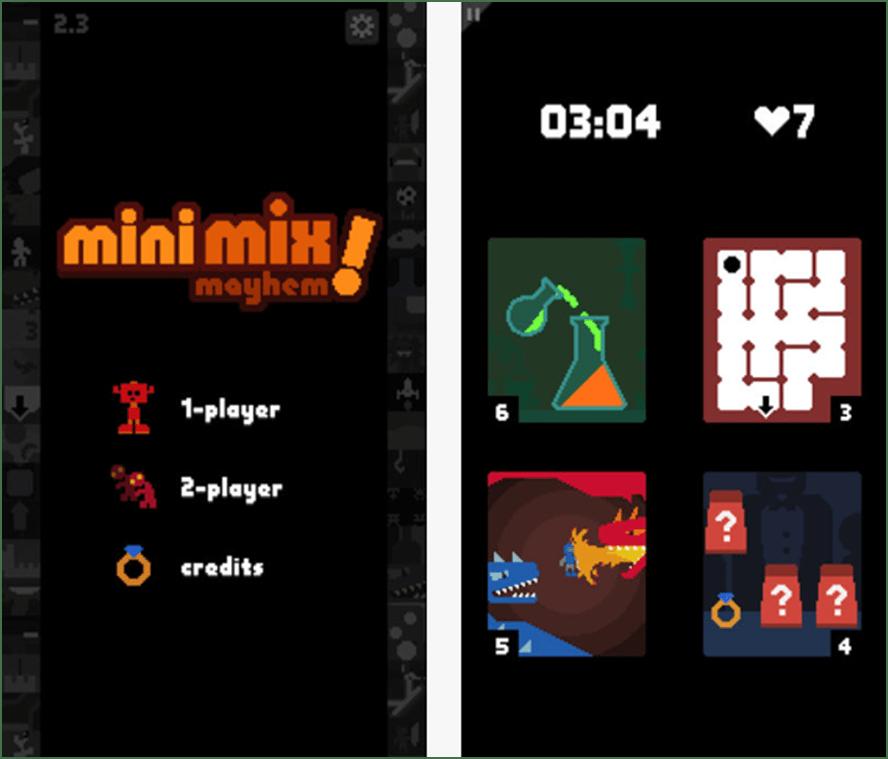 minimix
