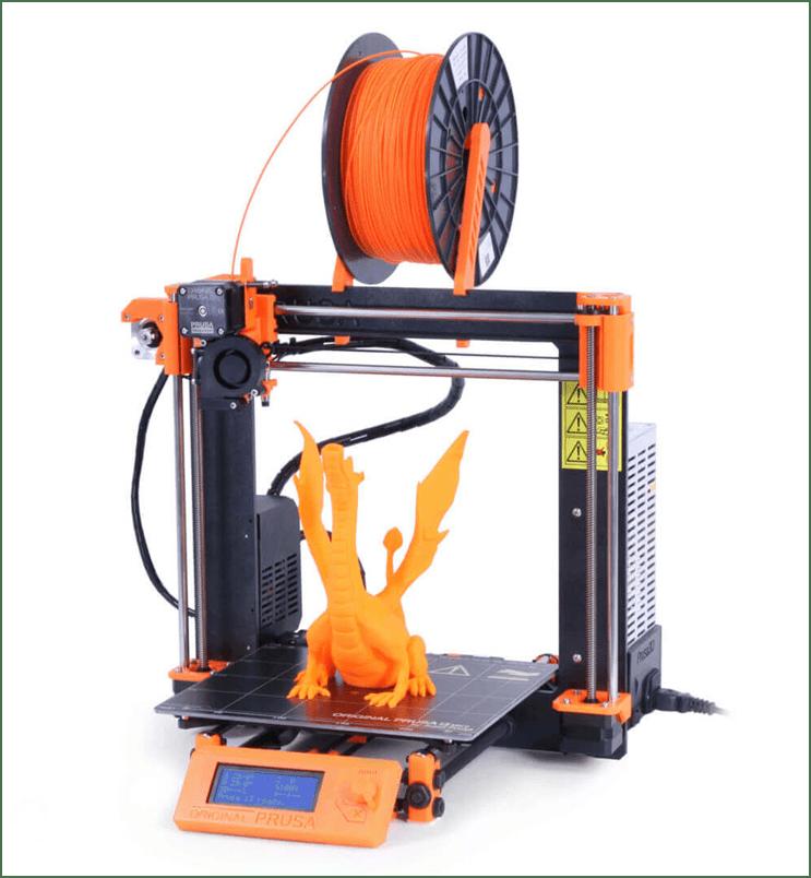 prusa i3 printer