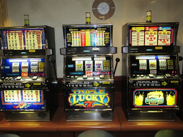 free online casino type games
