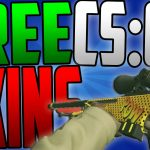 How to Get CS GO Skins for Free