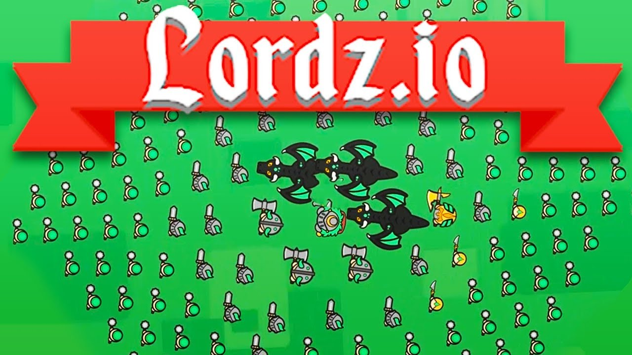 IO game Lordz.io