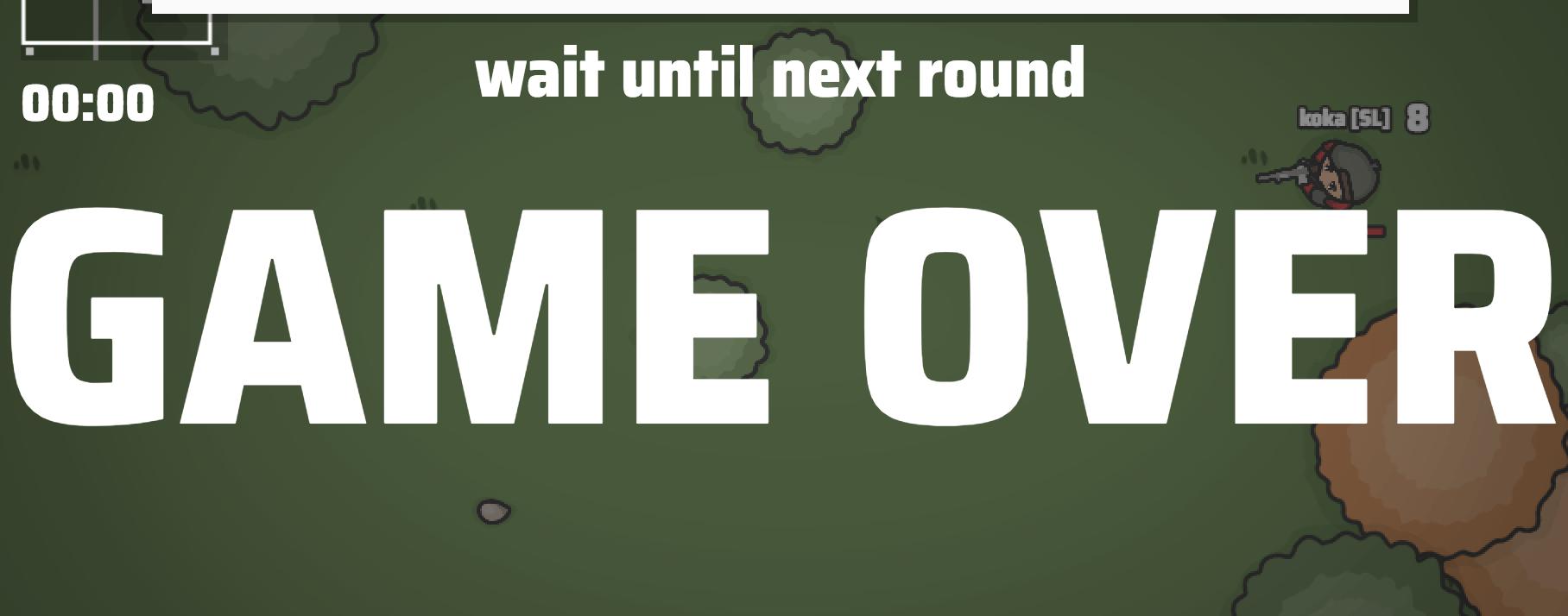 IO game foes.io