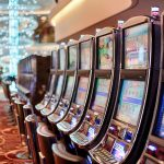 3 Slot Machines to Be Excited About This Fall