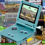Facts You Didn't Know About GBA Games