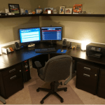 How to Choose the Best Gaming Desk for Console Gamers