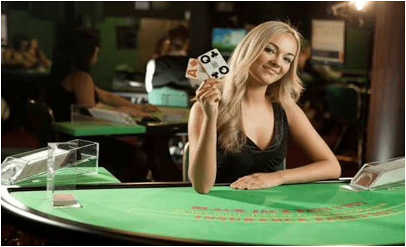 best online casino game odds