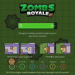 ZombsRoyale.io: How Bloodthirsty and Ruthless Can You Be?