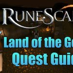 Shiver Your Timbers, Everyone: RuneScape Pirate Quest Guide