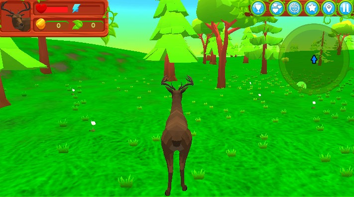 Deer stimulator