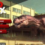 Rio Rex Review – Lizard King