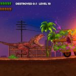 Rio Rex Review – Lizard King