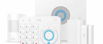home security alarm