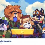 Thunderdogs io Review – Dogs of War