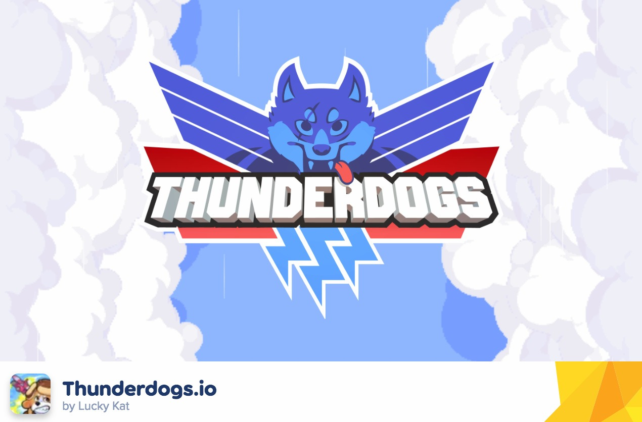 Thunderdogs.io
