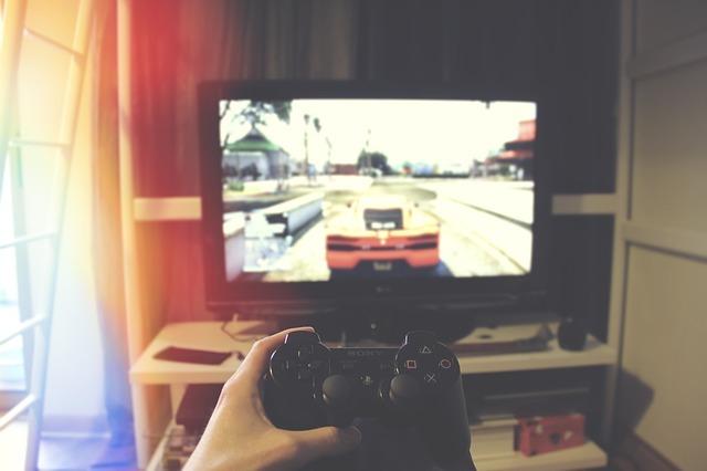 Gaming gadget