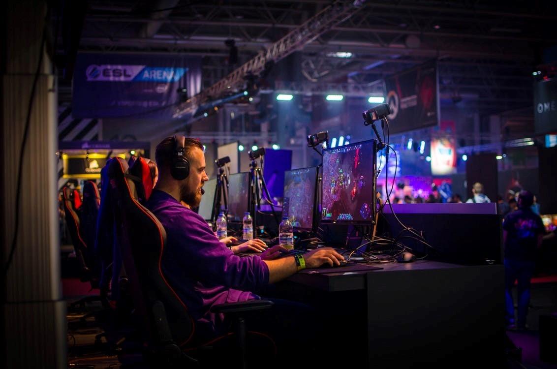 Gaming Milestone
