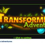 Transformice adventure