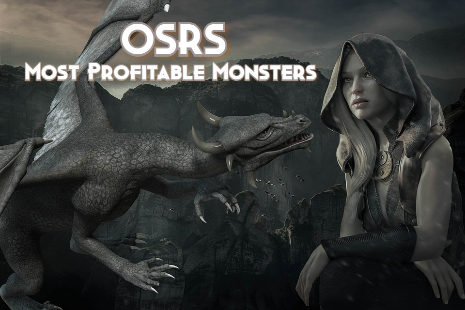 OSRS Most Profitable Monster