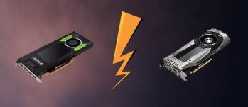 Nvidia Quadro vs Nvidia GeForce