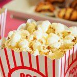 movie food