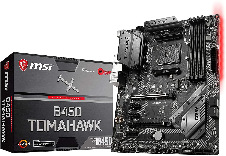 MSI Arsenal Gaming AMD Ryzen 1st and 2nd Gen AM4 - MSI-Arsenal-Gaming-AMD-Ryzen-1st-and-2nd-Gen-AM4