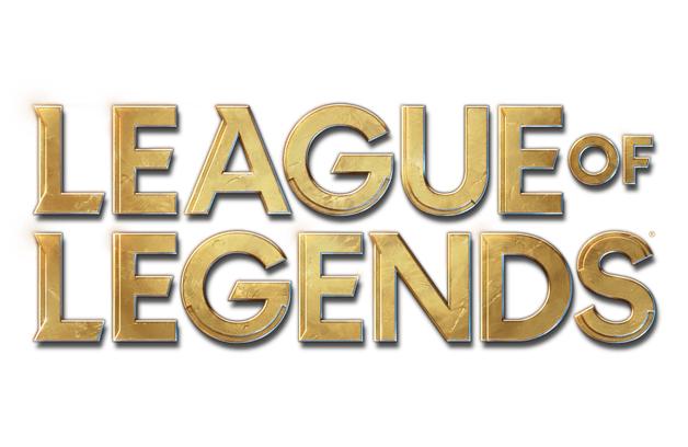 league of leagend