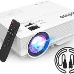 Jinhoo movie projector