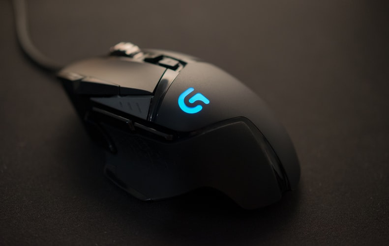 Lightest Gaming Mice of 2020