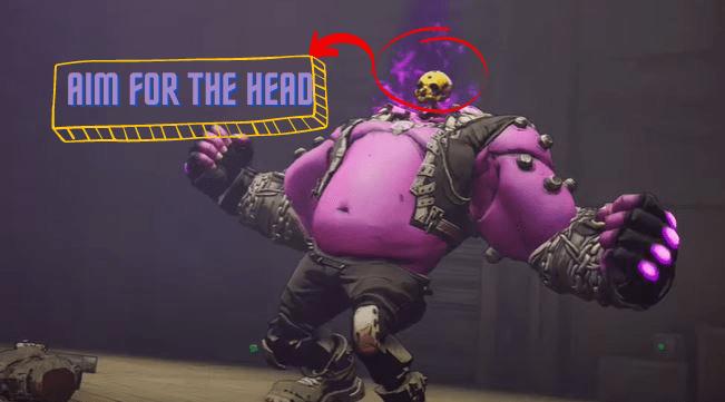 aim for the head - aim-for-the-head