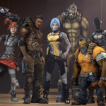 Character In Borderlands 2 150x150 - Guide To Choose The Best Character In Borderlands 2